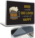 Headturnerz Beer Is A Proof That God Loves Us And Wants Us To Be Happy Combo Set - Multicolor
