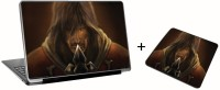 Aurra Lord British Laptop Skin And Mousepad Skin Combo Set Combo Set (Multicolor)
