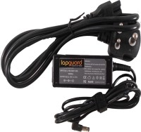 Lapguard 40W Yellow Pin Charger For Samsung 19V 2.1A 40 Adapter (Power Cord Included)