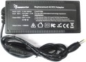 Lappymaster 72 W Big Pin 4.5A Power Output Adapter - Black