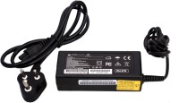 BeeCharge HPCompaq PresarioCQ60- 600(18.5V 3.5A)65 Watt Laptop 65 Adapter (Power Cord Included)