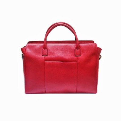 Jeane Sophie Moby 15 inch Laptop Bag Red Che30 available at Flipkart for Rs.2410