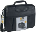 Case Logic Lifestyle 15 Inch Laptop Carry Case - Black