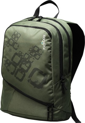 Buy Footloose City of Joy 15 inch Laptop Backpack: Laptop Bag