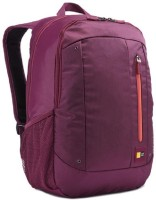 Case Logic 15 Inch Laptop Backpack Pomegranate