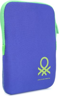 United Colors of Benetton Sleeve/Slip Case