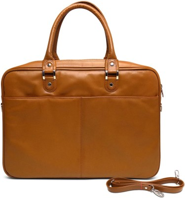 Cascara 16 inch Laptop Messenger Bag