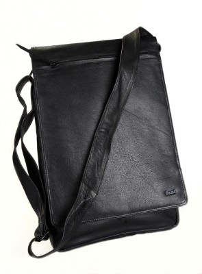 Leaf Addiction 15 inch Laptop Bag Black available at Flipkart for Rs.1950