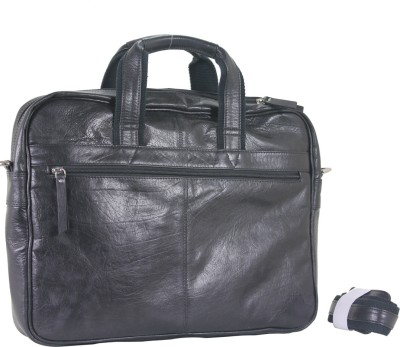 Lupine Gulzar 15 inch Laptop Bag Black