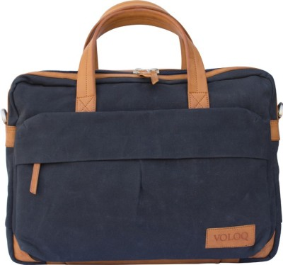 VOLOQ 15 inch Laptop Messenger Bag