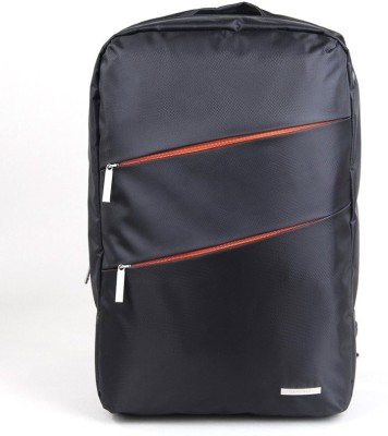 Kingsons 14 Inch Expandable Laptop Backpack