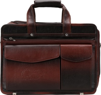 Elligator Laptop Messenger Bag