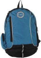 Estrella Companero 17 Inch Laptop Backpack Sky Blue 000999