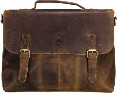 Adiba 15 inch Laptop Messenger Bag
