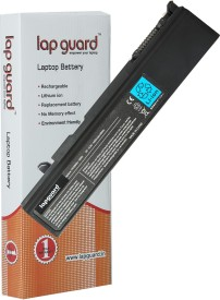 Lapguard Toshiba Tecra S3-130 6 Cell Laptop Battery