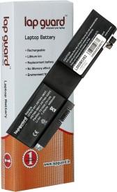 Lapguard HP HSTNN-UB41 4 Cell Laptop Battery