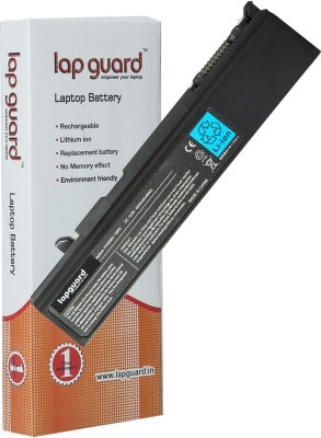 Lapguard Replacement For Toshiba Dynabook Satellite T12 Series 6 Cell Laptop Battery