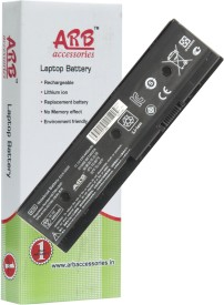ARB HP PAVILION DV6-7030EO 6 Cell Laptop Battery