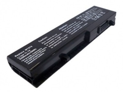 Buy Dell Studio 1435 6 Cell Laptop Battery: Laptop Battery
