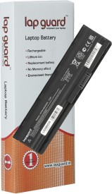 Lapguard HP Pavilion DV5-2000 Series 6 Cell Laptop Battery