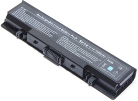 Simmtronics Dell Inspiron 1520 1521 1720 1721 Vostro 1500 GK479 6 Cell Laptop Battery