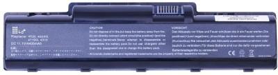4D Acer Aspire 4720Z Laptop Battery