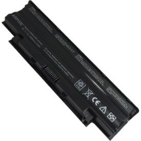 Scomp Dell M1210 6 Cell Laptop Battery