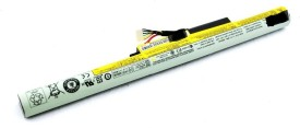 Lappy Power Lenovo Ideapad Touch P500 Z400 Z500 L12l4k01 L12s4e21 L12s4k01 4 Cell Laptop Battery