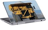 AV Styles Huge Caterpillar Mining Truck Skin Vinyl Laptop Decal (All Laptops)