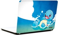 Pics And You Pokemon Cartoon Themed 102 3M/Avery Vinyl Laptop Decal (Laptops And MacBooks)