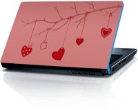 Shopmillions Candy Fruits Vinyl Laptop Decal (Laptop, Macbook Pro)