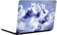 Pics And You Enchanting Clouds 8 3M/Avery Vinyl Laptop Decal (Laptops And MacBooks)