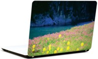 Pics And You Bloom And Blossom 13 3M/Avery Vinyl Laptop Decal (Laptops And MacBooks)
