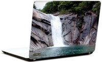 Pics And You Wonderful Waterfall 8 3M/Avery Vinyl Laptop Decal (Laptops And MacBooks)