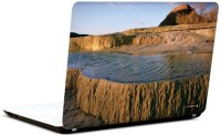 Pics And You Nature Themed 439 3M/Avery Vinyl Laptop Decal (Laptops And MacBooks)