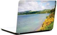 Pics And You Beachside View 17 3M/Avery Vinyl Laptop Decal (Laptops And MacBooks)