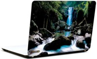 Pics And You Wonderful Waterfall 11 3M/Avery Vinyl Laptop Decal (Laptops And MacBooks)