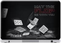 Macmerise Poker Wars - Skin For Dell Inspiron 15 - 3000 Series Vinyl Laptop Decal 15.6 (Dell Inspiron 15 - 3000 Series)