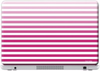 Macmerise Stripe Me Pink - Skin For Dell Inspiron 15 - 3000 Series Vinyl Laptop Decal (Dell Inspiron 15 - 3000 Series)