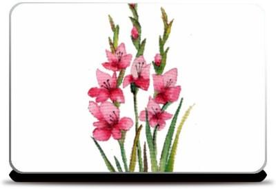 Merchbay Pink Floral Skin I Artist Seema Hooda