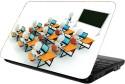 Printland Classroom Vinyl Laptop Decal Laptop