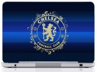 WebPlaza Chelsea 2 Skin Vinyl Laptop Decal (All Laptops With Screen Size Upto 15.6 Inch)