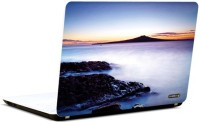 Pics And You Serene Scene 19 3M/Avery Vinyl Laptop Decal (Laptops And MacBooks)