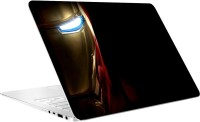 AV Styles Iron Man Vinyl Laptop Decal (All Laptops)
