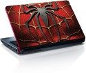 Amore Spiderman 5 Vinyl Laptop Decal - All Laptops With Screen Size Upto 15.6 Inch