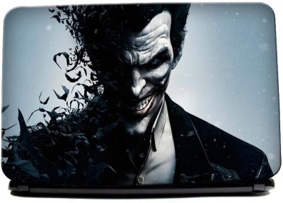 Hawtskin Joker Incredible Laptop Skin Vinyl Laptop Decal (All Laptops)