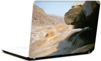Pics And You Waterfall 4 3M/Avery Vinyl Laptop Decal (Laptops And MacBooks)