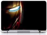 WebPlaza Iron Man 2 Skin Vinyl Laptop Decal (All Laptops With Screen Size Upto 15.6 Inch)