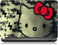 Brandpro Hello Kitty Skin-13.3 Inch Vinyl Laptop Decal (Laptop)