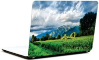 Pics And You Nature Themed 576 3M/Avery Vinyl Laptop Decal (Laptops And MacBooks)